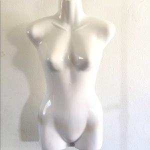 Dresses & Skirts - Brand new female display mannequin